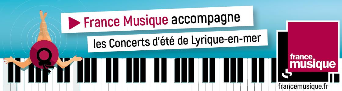 Bannière France Musique