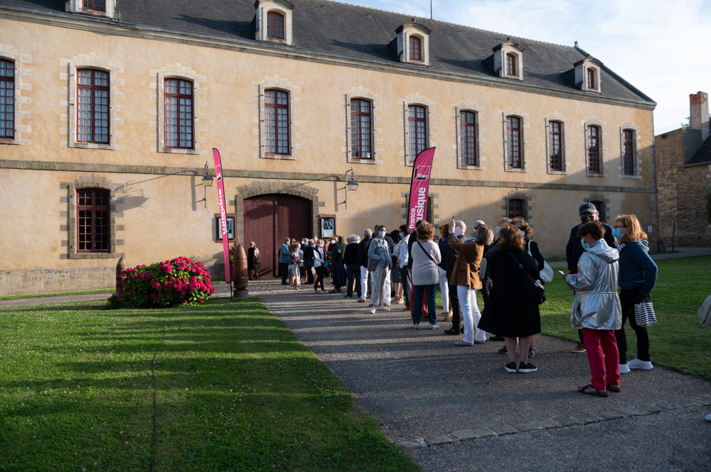 Gala d'Opéra 2021 - Citadelle Vauban