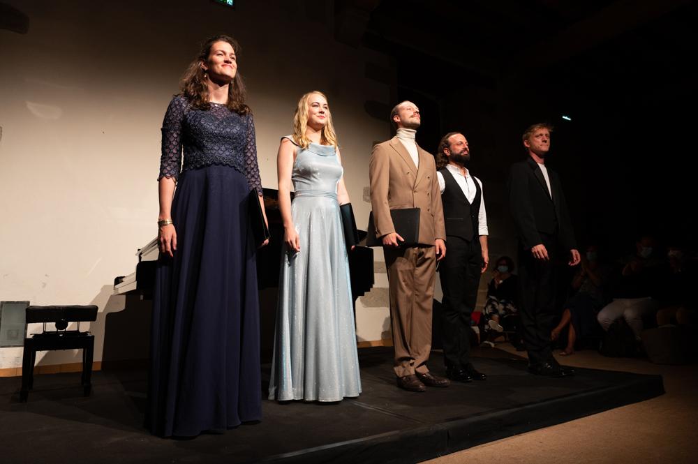 Gala d'Opéra 2021